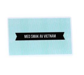 Plastkort Vietnam - Presentkort