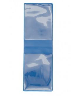 Plastficka för Plastkort Lagervara