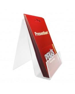 Kortställ - Folder