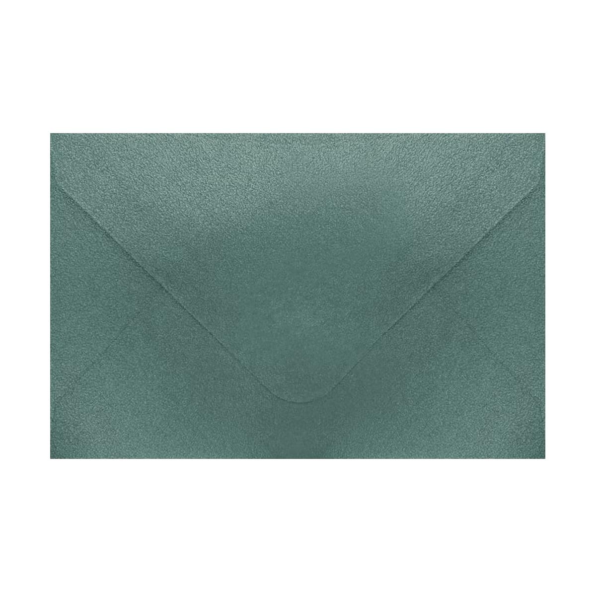 Kuvert Julgrönt Pärlemor