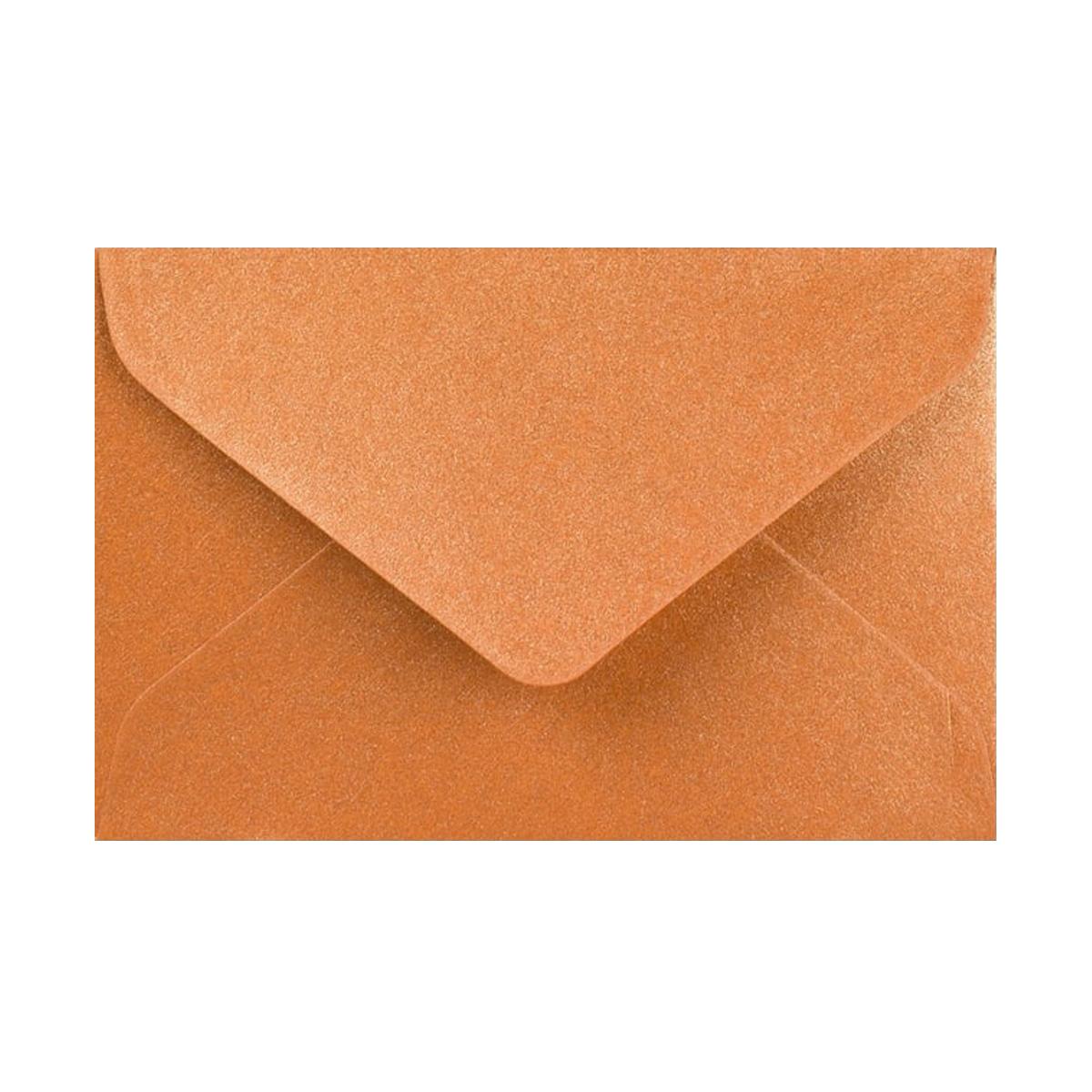 Kuvert Koppar Pärlemor