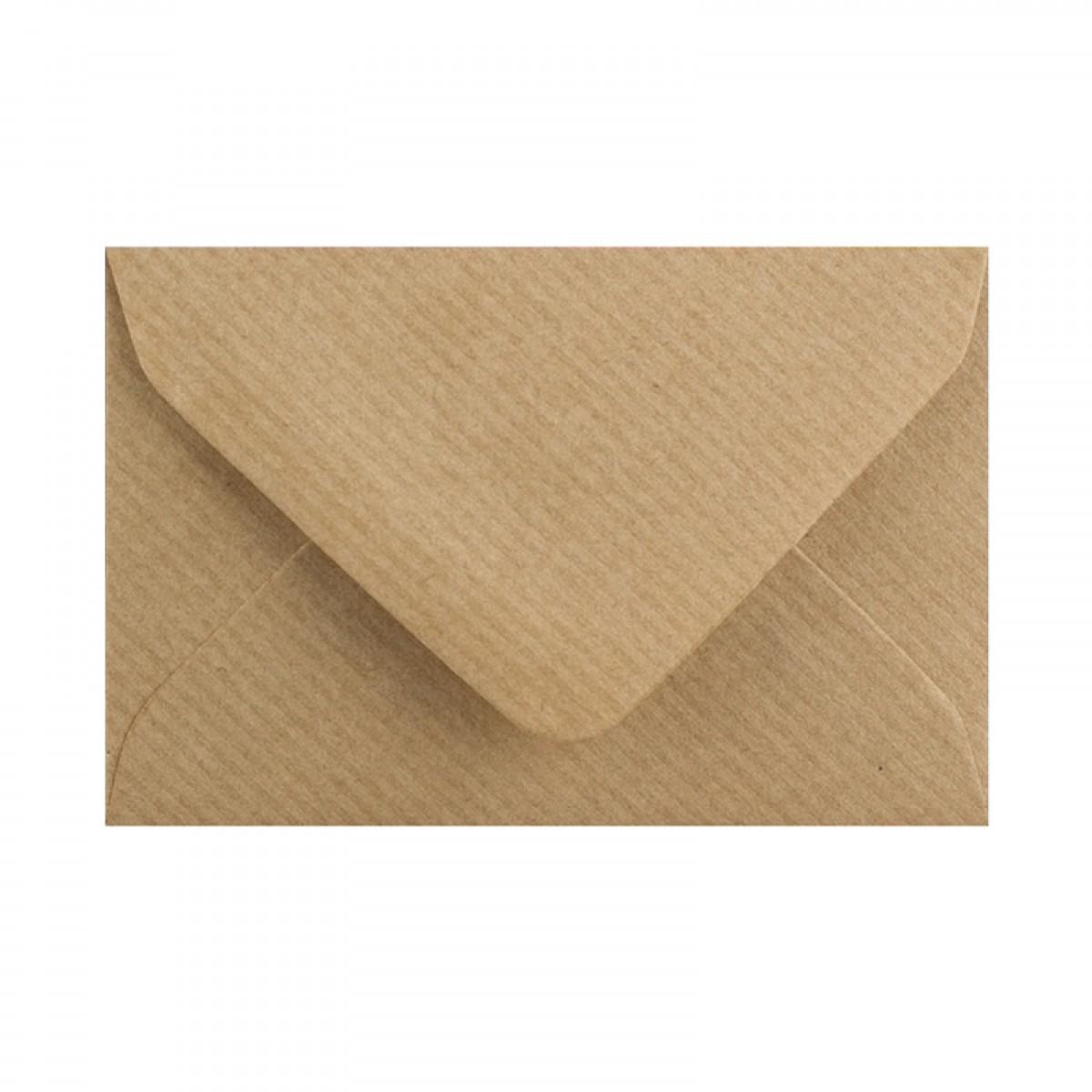 Kuvert Brown