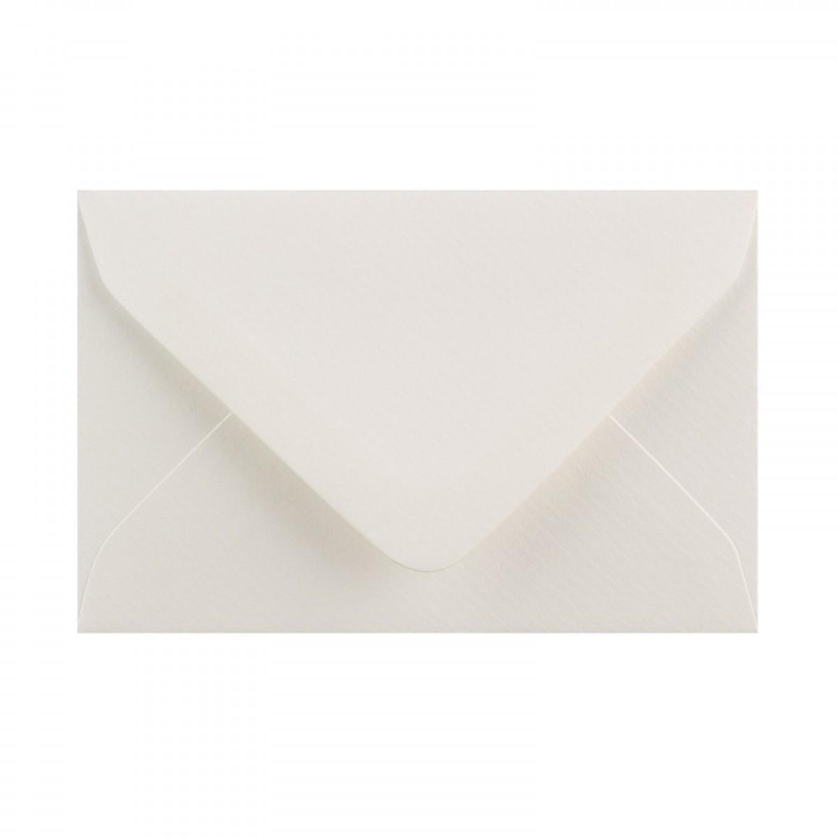 Kuvert White