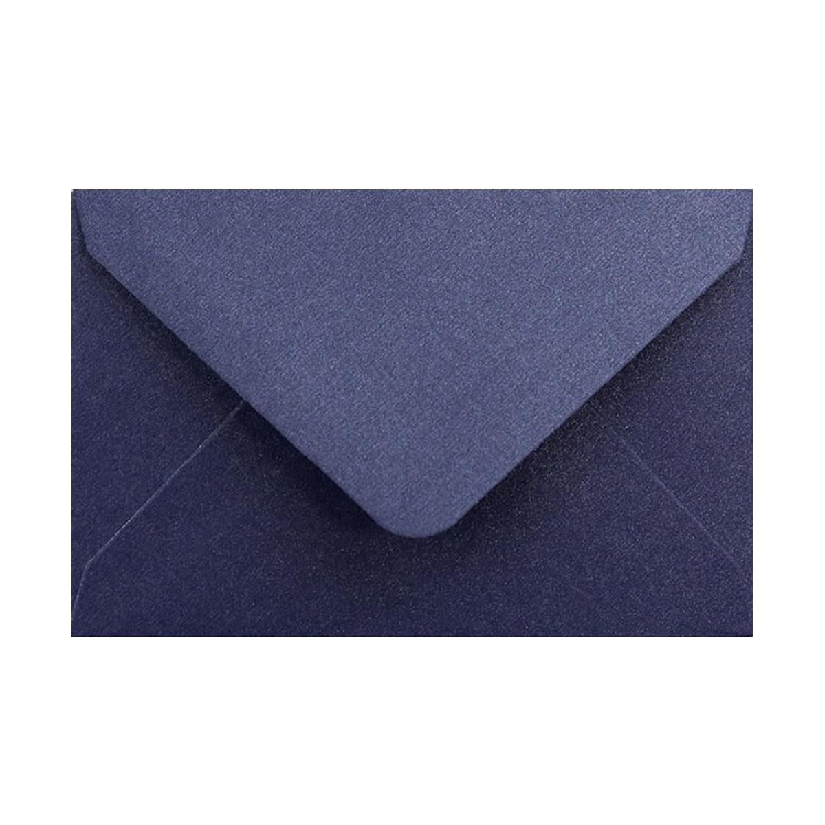 Kuvert Midnattsblå Pärlemor