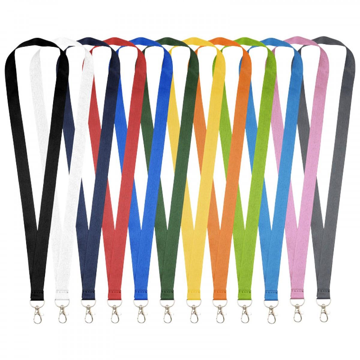 Nyckelband Color - Utan tryck