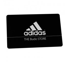 Plastkort Adidas - Svart/vitt