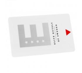 Plastkort Elite - Nyckelkort