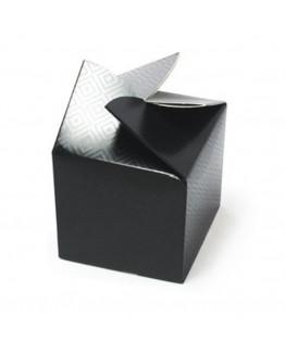 Twist Box Svart